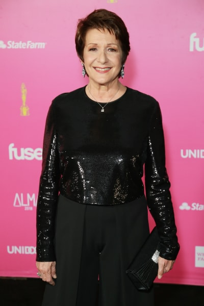 Ivonne Coll Attends Event