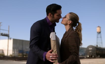 Lucifer Season 5B Trailer Promises Heroic Sacrifices, Romance, & More!