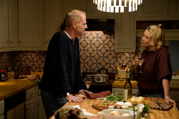 One of Us or One of Them - The Americans Season 5 Episode 13