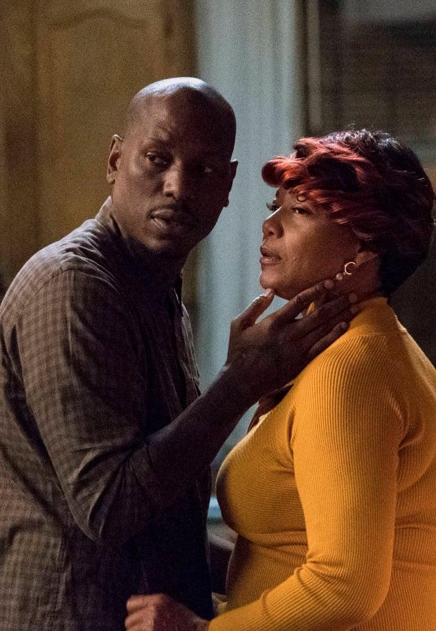 Pastor Harris and Carlotta - Star Season 1 Episode 8