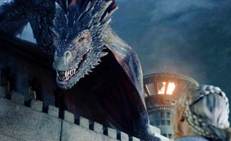 Daenerys Targaryen Photos - TV Fanatic