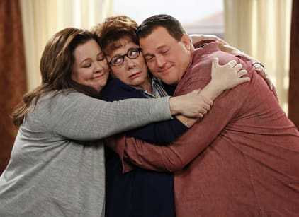Watch Mike & Molly Season 5 Episode 20 Online