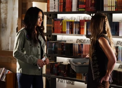 Watch Pretty Little Liars Season 7 Episode 3 Online