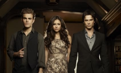 The Vampire Diaries Soundtrack: Coming in October