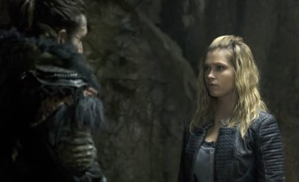 The 100 Season 4 Episode 5 Review: The Tinder Box