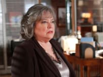 Kathy Bates as Harry
