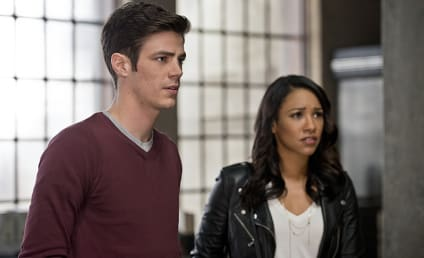 TV Ratings Report: The Flash Stays Strong For The CW