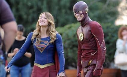 Watch Supergirl Online: Season 1 Episode 18