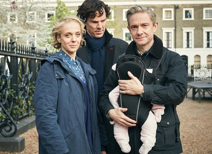Watch Sherlock Season 4 Episode 1 Online