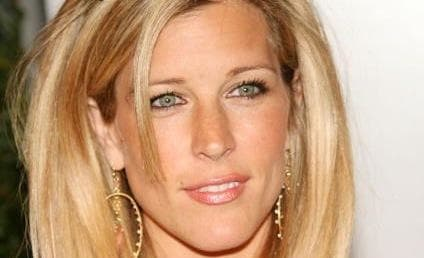 Laura Wright Nervous to Act Alongside Sarah Brown