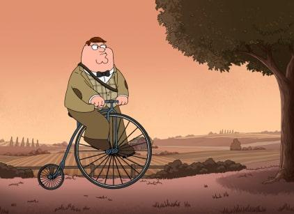 Watch Family Guy Season 16 Episode 5 Online