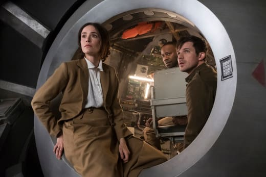 Timeless Fails To Find New Home as Cast Options Expire