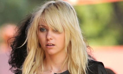 Taylor Momsen: F*%k Being a Role Model!