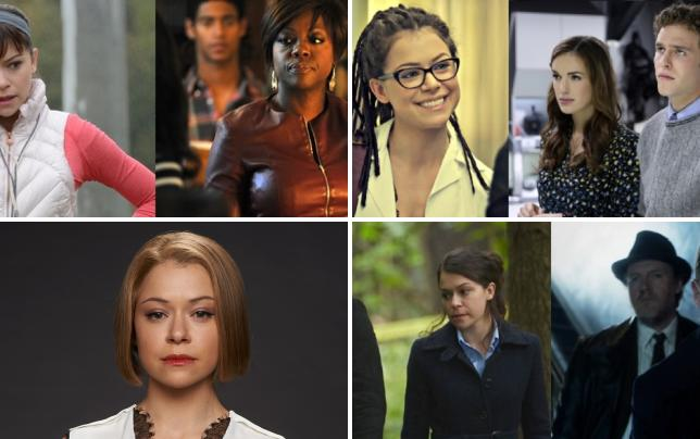 Show how to get away with murder clone alison hendrix