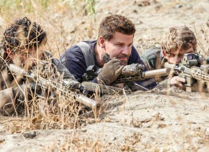 Watch SEAL Team Season 1 Episode 11 Online