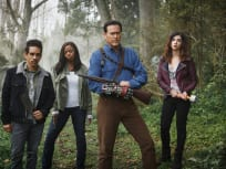 Ash vs Evil Dead Season 1 Episode 7
