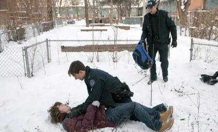 """Rookie Blue Review: """"On the Double"""""""