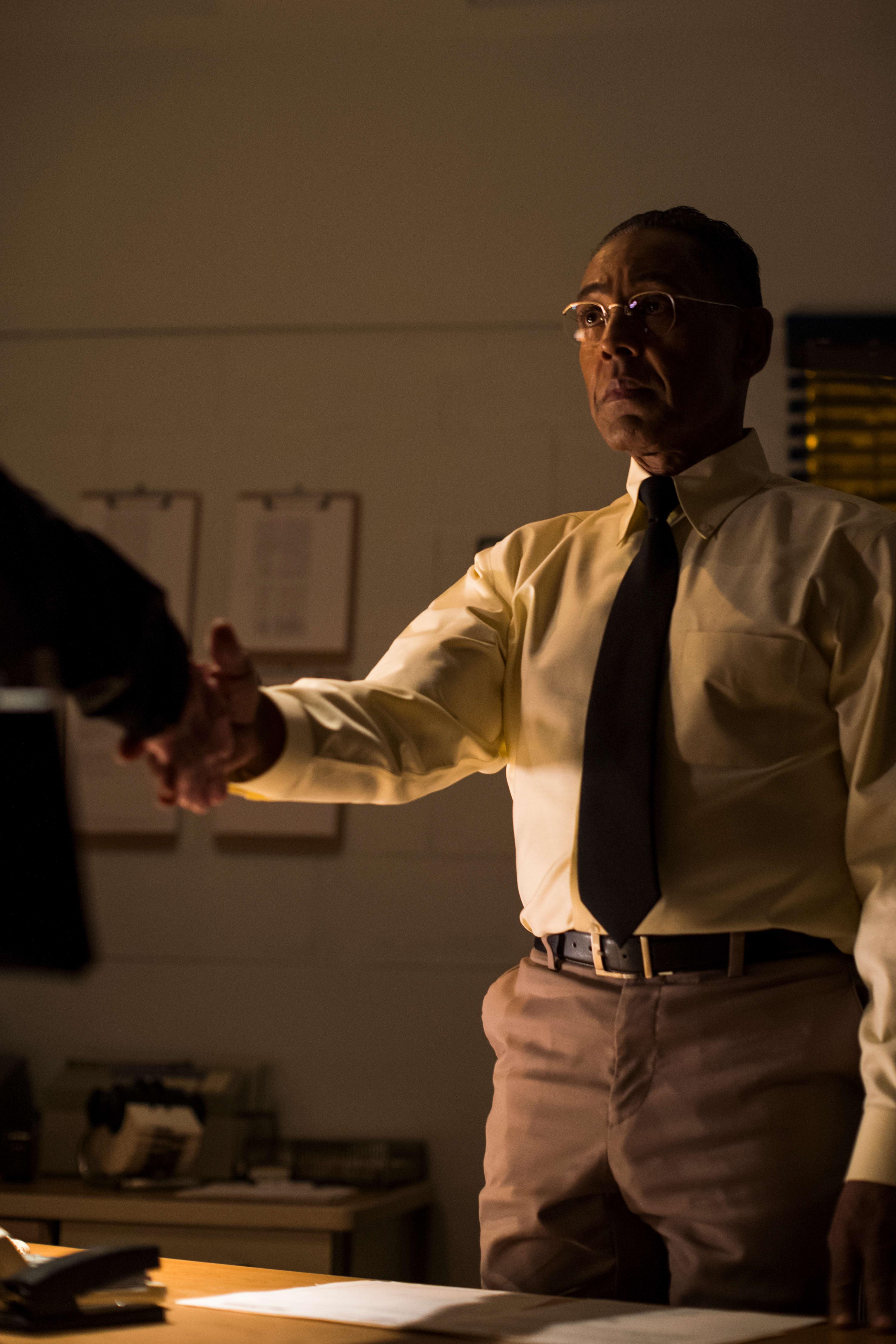 Being human season 3 episode 8 2011 - Mike And Gus Make An Agreement Better Call Saul Season 3 Episode 8