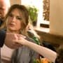 A Disturbing Handshake - Law & Order: SVU Season 20 Episode 23