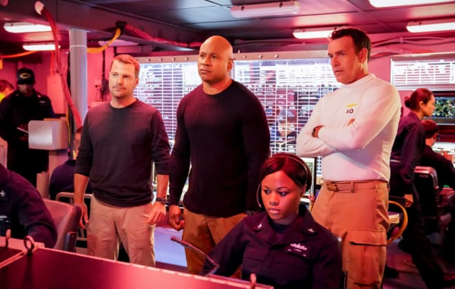 NCIS: Los Angeles Season 10 Episode 24 Review: False Flag