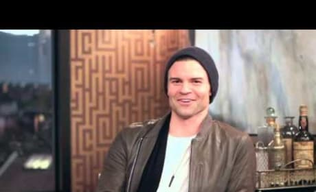 Daniel Gillies Speaks on Fatherhood, Being Uncle Elijah