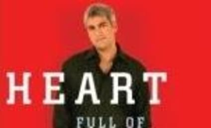 Taylor Hicks Book to Hit the Shelves