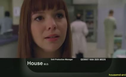 "House Promo: ""Last Temptation"""