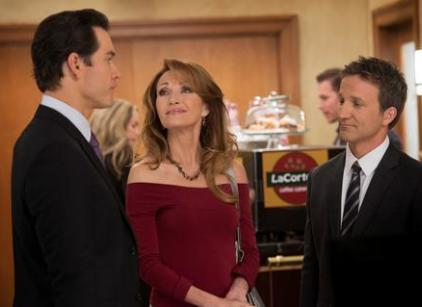 Watch Franklin & Bash Season 3 Episode 3 Online