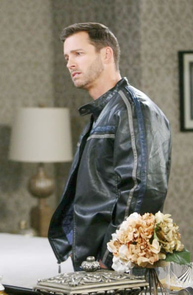 Poor Brady - Days of Our Lives