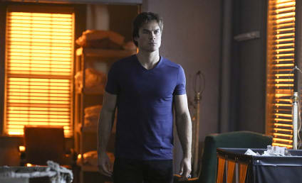 Watch The Vampire Diaries Online: Season 7 Episode 3