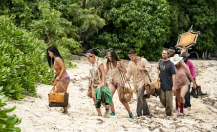 Watch Survivor Online: Season 37 Episode 4