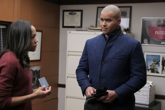 Bull Season 2 Episode 17 Review Gag Order Tv Fanatic