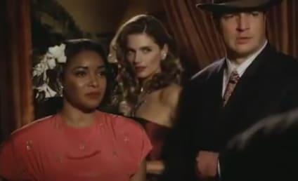 "Tamala Jones Teases ""Favorite Castle Episode Ever"""