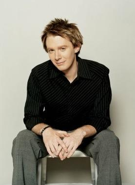 Third Clay Aiken Album Out September 19
