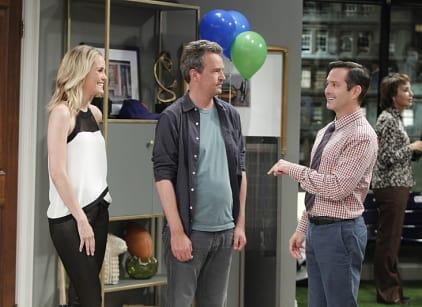 Watch The Odd Couple Season 1 Episode 3 Online