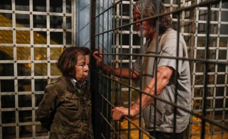 Imprisoned - NCIS: Los Angeles Season 9 Episode 8