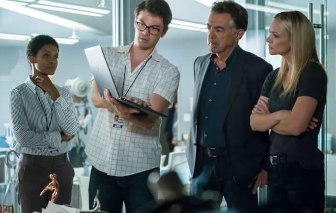 Criminal Minds Season 13 Episode 8 Review: Neon Terror