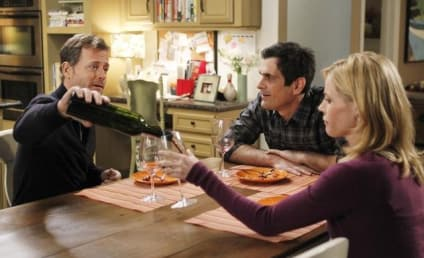 Modern Family Review: Green with Envy