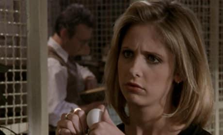 Single Egg Mother - Buffy the Vampire Slayer