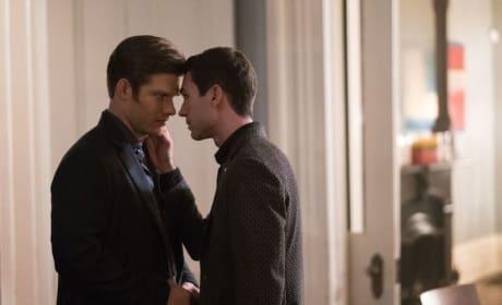 Will and Zack - Nashville Season 5 Episode 17