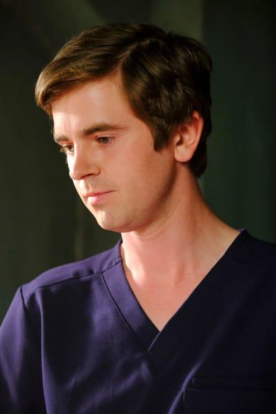 A Risky Surgery - The Good Doctor Season 4 Episode 20