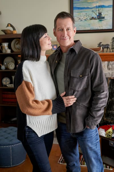 The Couple - Good Witch Season 7 Episode 7