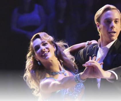Songs From an Era - Dancing With the Stars