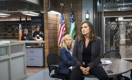 Law & Order: SVU Season 19 Episode 6 Review: Unintended Consequences