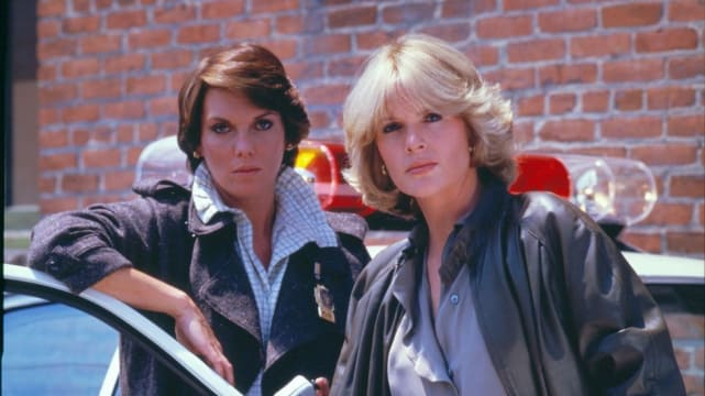 Cagney & Lacey (CBS)