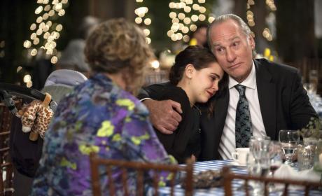 The Third Act - Parenthood Season 6 Episode 13
