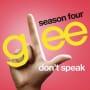 Glee cast dont speak