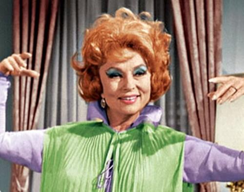 Endora - Bewitched