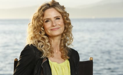 Kyra Sedgwick: Directorial Debut 'Story of a Girl' Filled Days with Ease and Grace