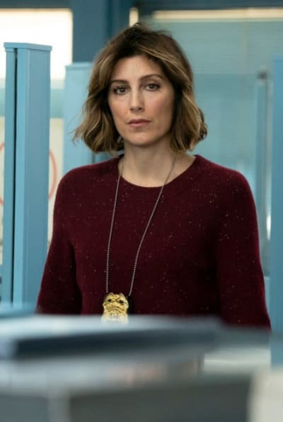 Introducing Phoebe Baker - Law & Order: SVU Season 20 Episode 15